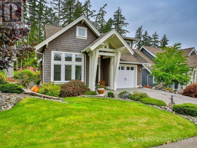 Townhouse for sale at 5251 Island W Hy Unit 57 Qualicum Beach British Columbia - MLS: 464753