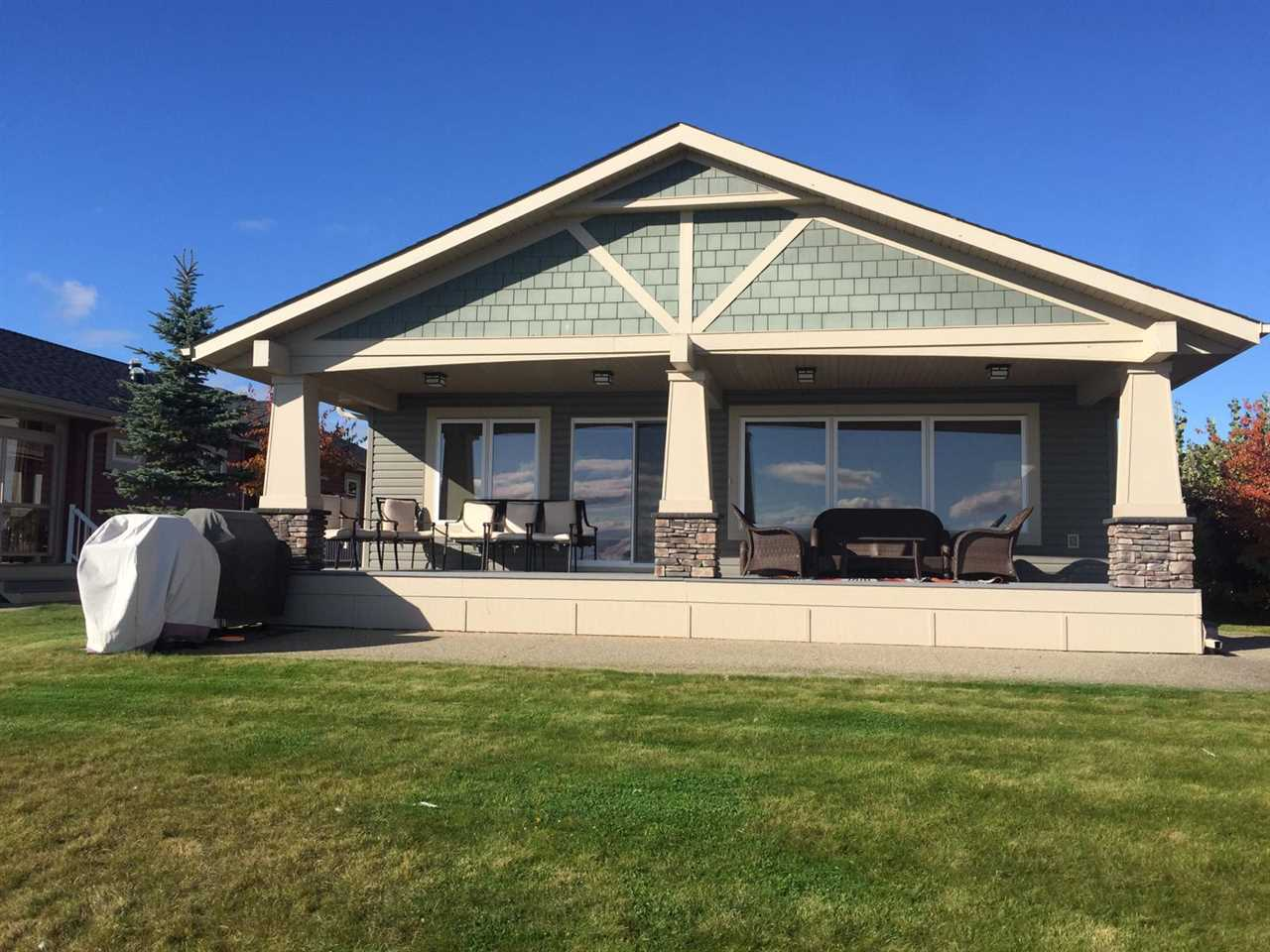 Buliding: 55101 Ste Anne Trail, Rural Lac Ste Anne County, AB