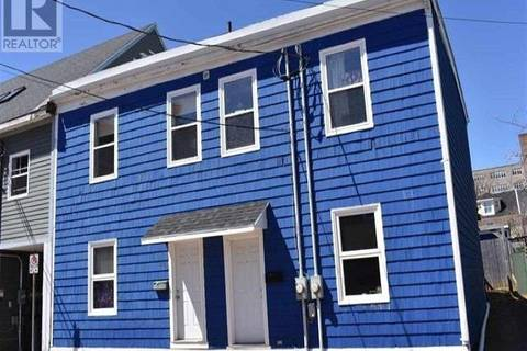 Townhouse for sale at 59 King St Unit 57 Charlottetown Prince Edward Island - MLS: 201910981