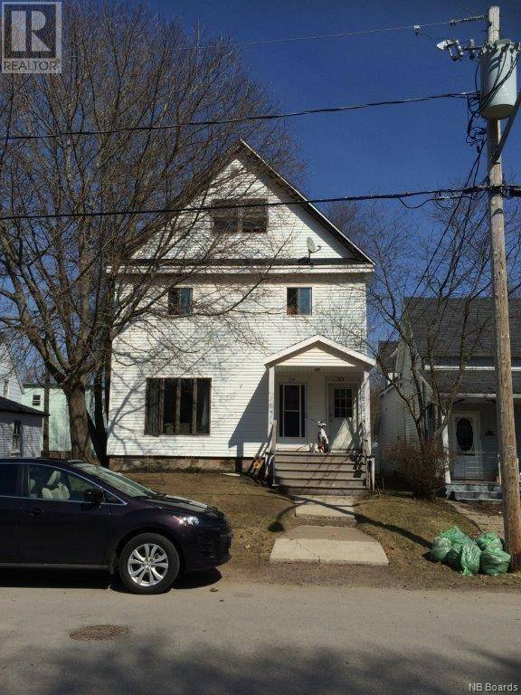 Townhouse for sale at 59 Paradise Rw Unit 57 Sussex New Brunswick - MLS: NB041117