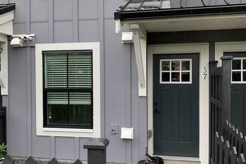 Townhouse for sale at 5940 176a St Unit 57 Surrey British Columbia - MLS: R2389499