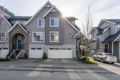 Townhouse for sale at 5965 Jinkerson Rd Unit 57 Chilliwack British Columbia - MLS: R2435280