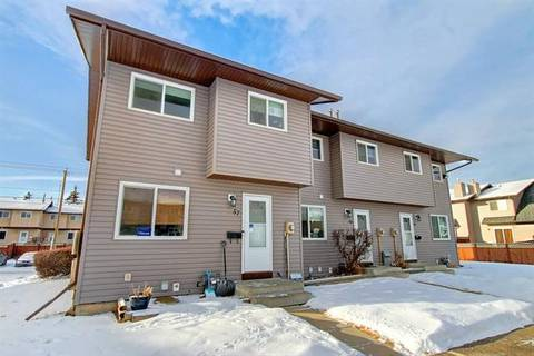 Townhouse for sale at 6020 Temple Dr Northeast Unit 57 Calgary Alberta - MLS: C4282064
