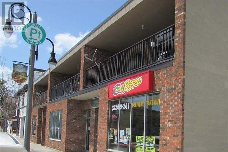 Commercial property for sale at 57 Talbot  East Leamington Ontario - MLS: 20006113