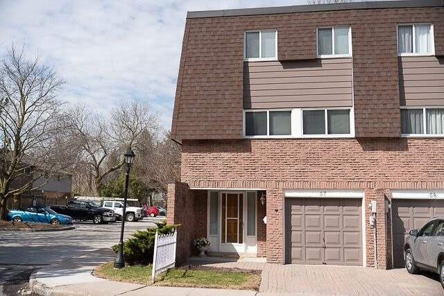 Sold: 57 - 653 Village Parkway, Markham, ON
