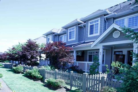 Townhouse for sale at 6852 193 St Unit 57 Surrey British Columbia - MLS: R2385398