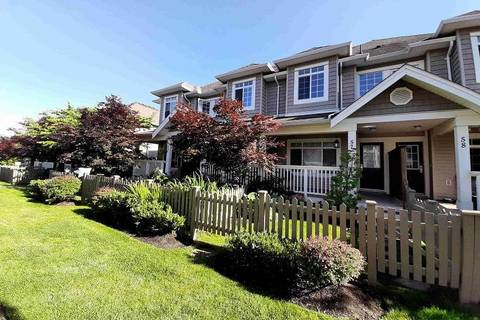 Townhouse for sale at 6852 193 St Unit 57 Surrey British Columbia - MLS: R2405387