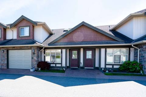 Townhouse for sale at 6887 Sheffield Wy Unit 57 Sardis British Columbia - MLS: R2358744
