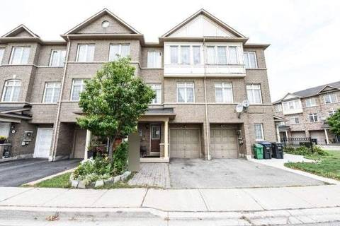 Townhouse for sale at 7035 Rexwood Rd Unit 57 Mississauga Ontario - MLS: W4553257