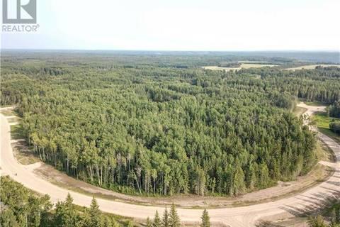 Residential property for sale at 704016 Range Road 70  Unit 57 Grande Prairie, County Of Alberta - MLS: GP130238