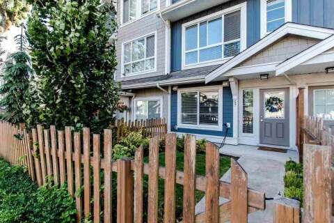 Townhouse for sale at 7059 210 St Unit 57 Langley British Columbia - MLS: R2483573
