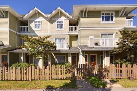 Townhouse for sale at 7388 Macpherson Ave Unit 57 Burnaby British Columbia - MLS: R2399459