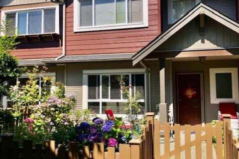 Townhouse for sale at 7733 Heather St Unit 57 Richmond British Columbia - MLS: R2494026