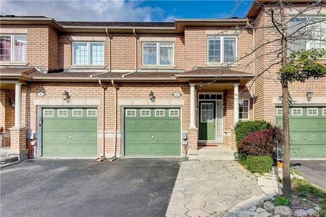 Sold: 57 - 8 Townwood Drive, Richmond Hill, ON