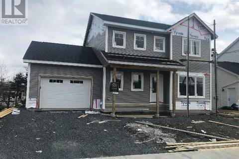 House for sale at 90 Marigold Dr Unit 57 Middle Sackville Nova Scotia - MLS: 201915760