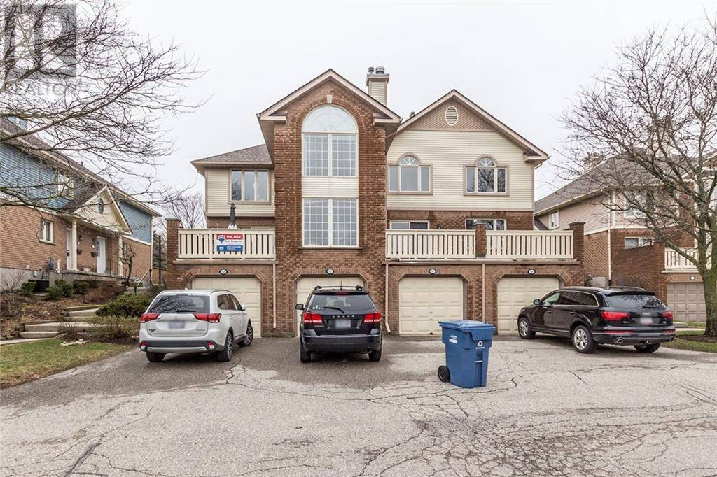 Townhouse for sale at 941 Gordon St Unit 57 Guelph Ontario - MLS: 30764066