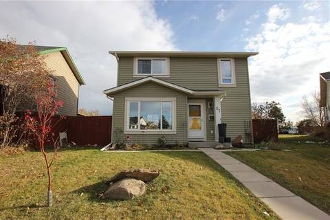 House for sale at 57 Aberdare Rd Northeast Calgary Alberta - MLS: C4258815