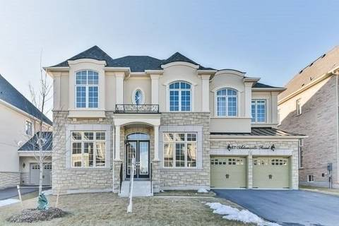 House for sale at 57 Adamsville Rd Brampton Ontario - MLS: W4459026
