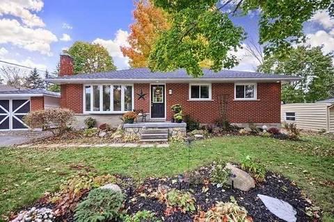 House for sale at 57 Albert St Brock Ontario - MLS: N4369763
