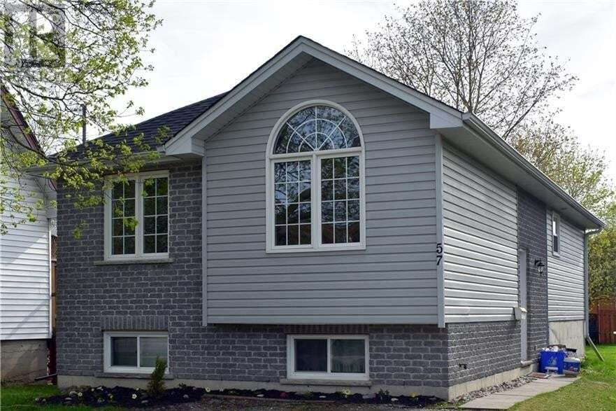 House for sale at 57 Albert St Lindsay Ontario - MLS: 260720