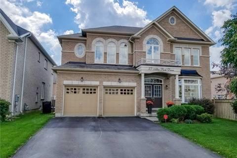 House for sale at 57 Altus Park Dr Vaughan Ontario - MLS: N4385183