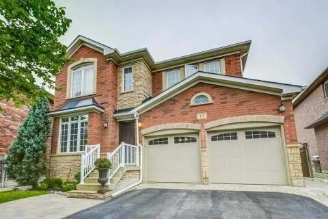 House for sale at 57 Amarone Ave Vaughan Ontario - MLS: N4907065
