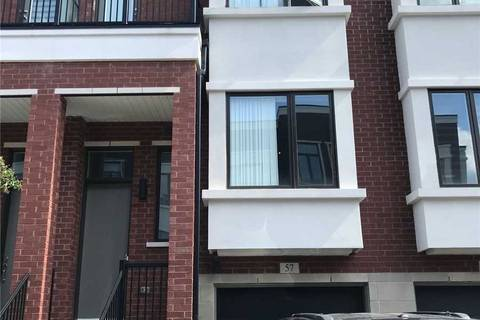 Townhouse for rent at 57 Ambler Ln Richmond Hill Ontario - MLS: N4517635
