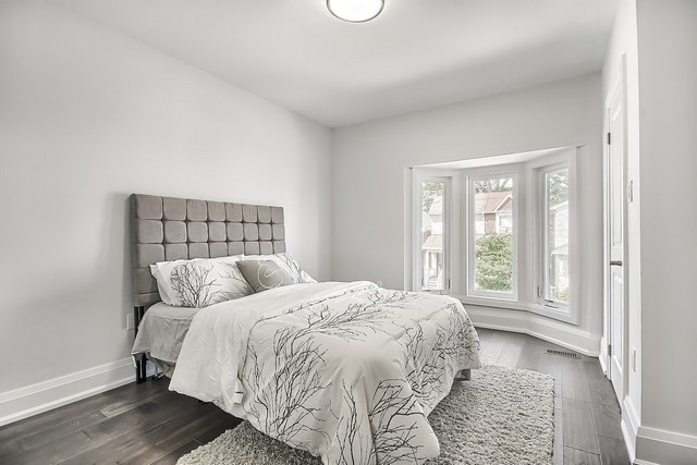 For Sale: 57 Amroth Avenue, Toronto, ON   4 Bed, 4 Bath Townhouse for $1,099,000. See 20 photos!