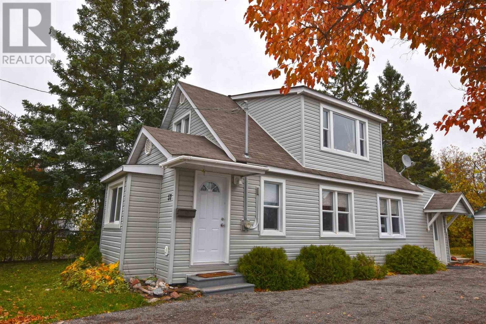 House for sale at 57 Anita Blvd Sault Ste. Marie Ontario - MLS: SM130063