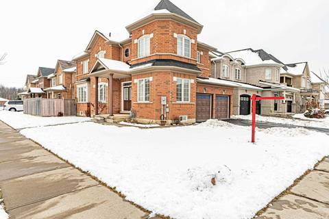 House for sale at 57 Appleaire Cres Brampton Ontario - MLS: W4648847