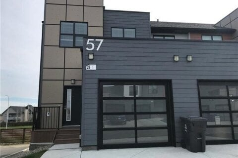 Townhouse for sale at 57 Aquitania Circ W Lethbridge Alberta - MLS: LD0183939