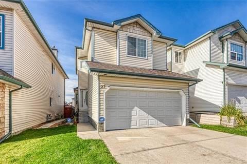 House for sale at 57 Arbour Stone Cres Northwest Calgary Alberta - MLS: C4253504