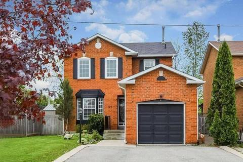 House for sale at 57 Ardwell Cres Vaughan Ontario - MLS: N4566981