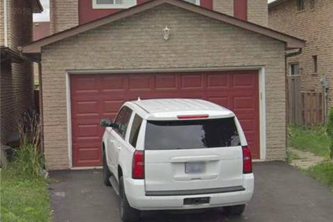 Home for rent at 57 Ascot Cres Markham Ontario - MLS: N4524971