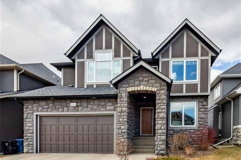 House for sale at 57 Aspen Summit Dr Southwest Calgary Alberta - MLS: C4237391