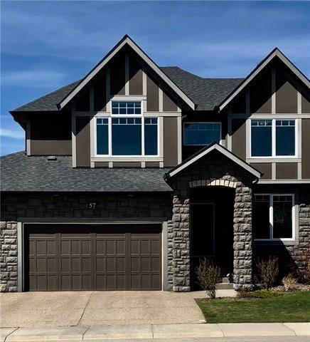 House for sale at 57 Aspen Summit Dr Southwest Calgary Alberta - MLS: C4242242