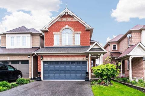 House for sale at 57 Aster Cres Whitby Ontario - MLS: E4515209