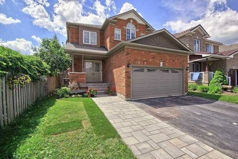 House for sale at 57 Atwood Ave Halton Hills Ontario - MLS: W4523519