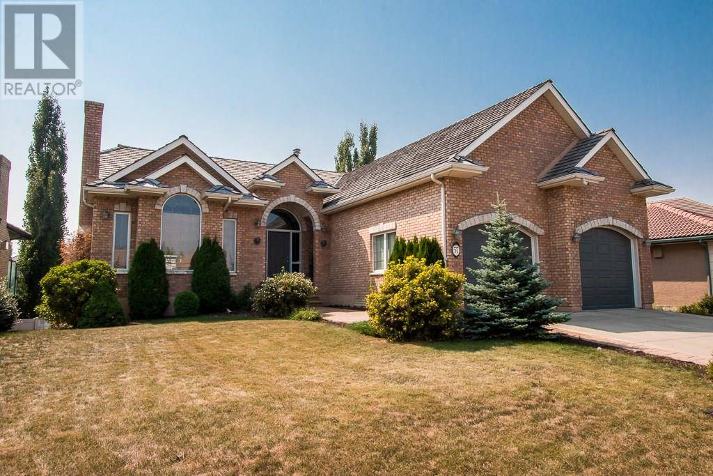 House for sale at 57 Austin Dr Red Deer Alberta - MLS: ca0185637