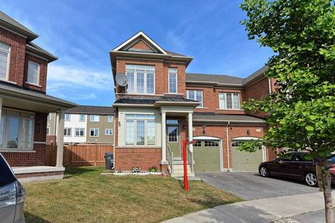 Townhouse for sale at 57 Baby Pointe Tr Brampton Ontario - MLS: W4520205