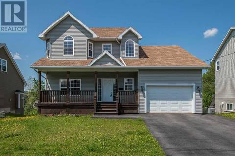 House for sale at 57 Baker Dr Middle Sackville Nova Scotia - MLS: 201916265