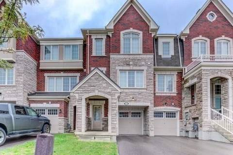 Townhouse for rent at 57 Bannister Cres Brampton Ontario - MLS: W4671490