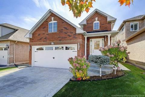 House for sale at 57 Baybrook Rd Brampton Ontario - MLS: W4733979
