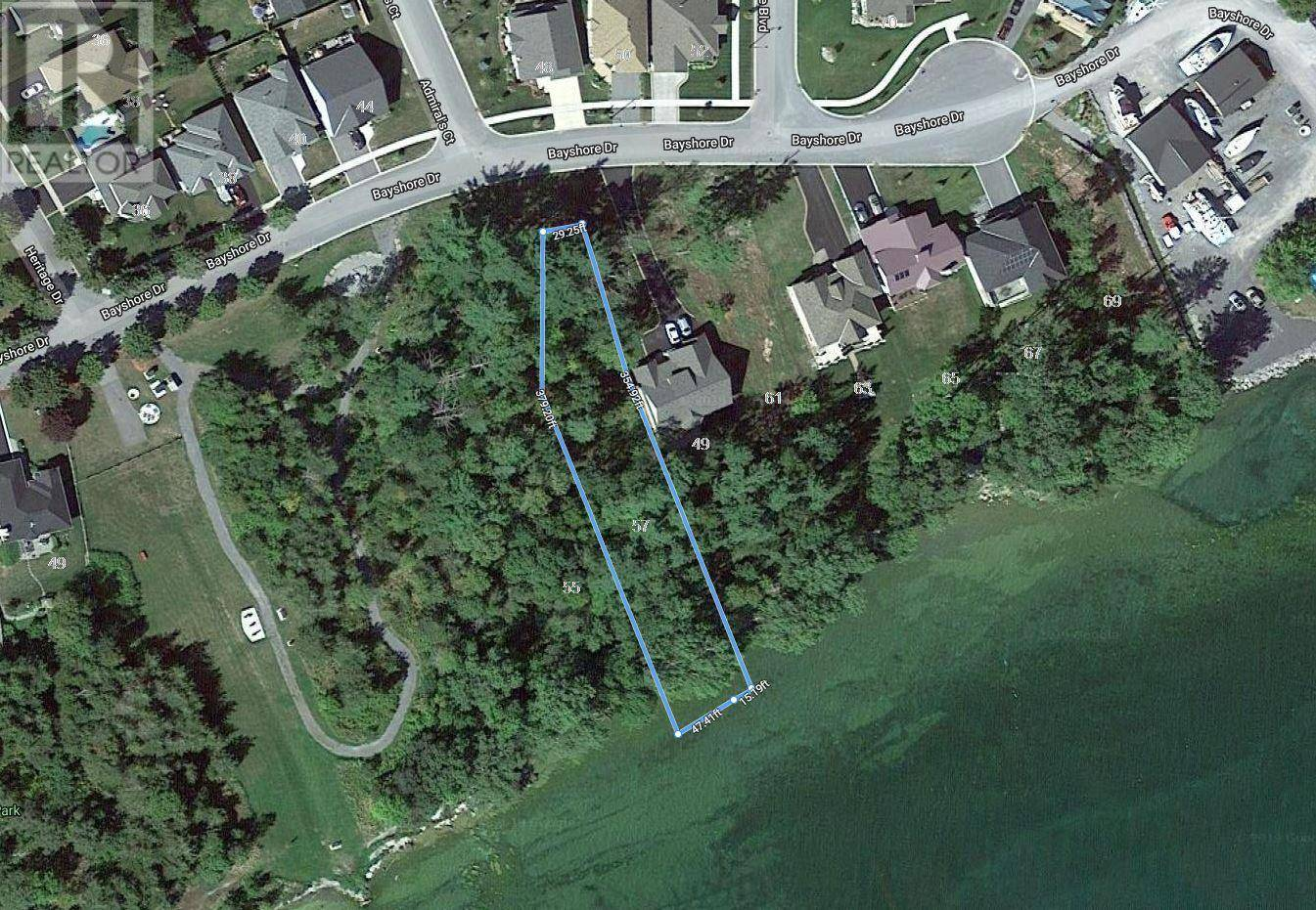 Home for sale at 57 Bayshore Rd Bath Ontario - MLS: K20001225a