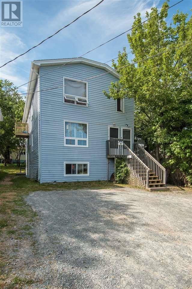 Townhouse for sale at 57 B&c Renfrew St Dartmouth Nova Scotia - MLS: 201921451