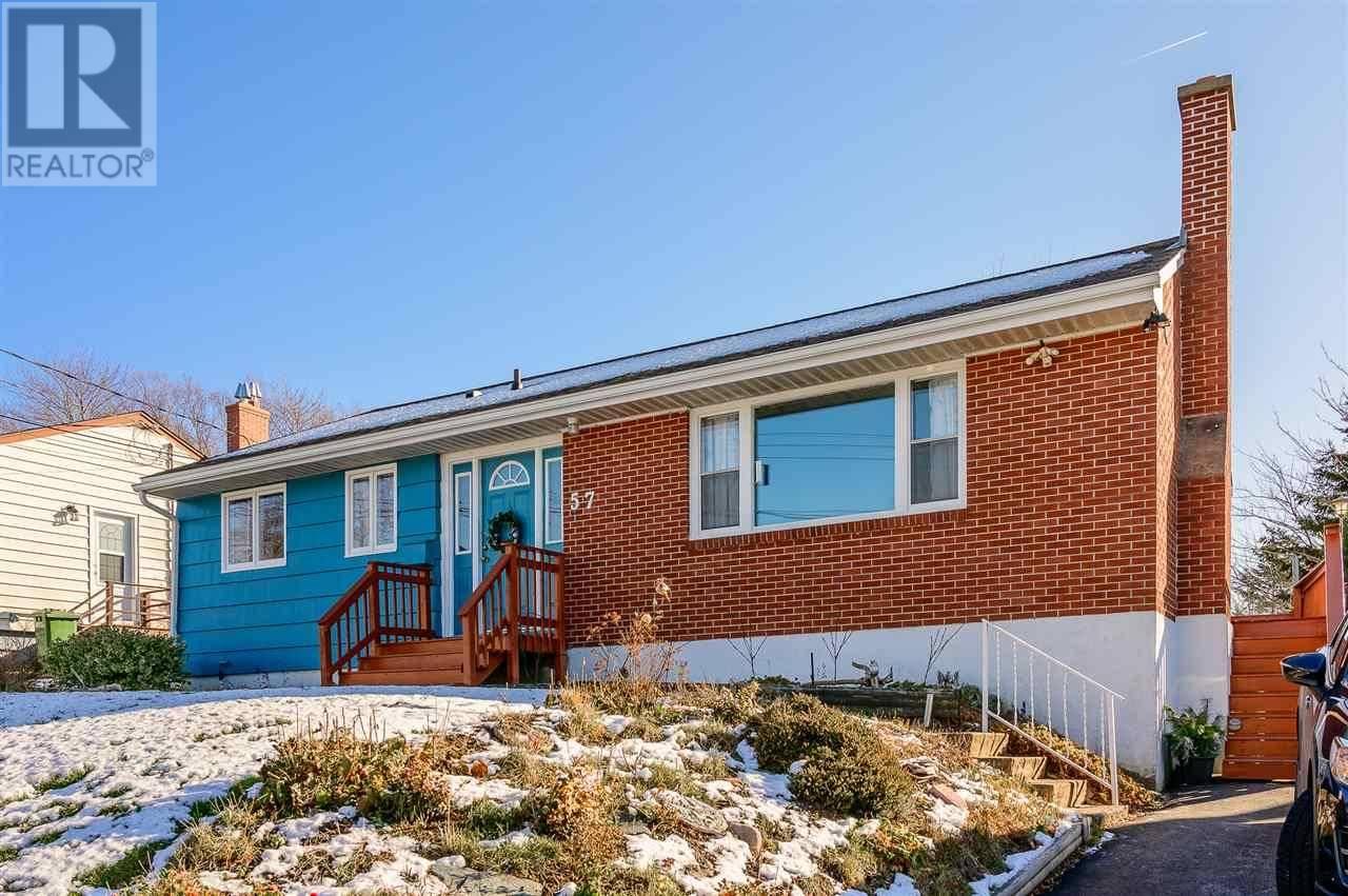 House for sale at 57 Belle Vista Dr Dartmouth Nova Scotia - MLS: 201926948