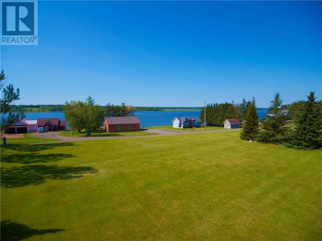 Residential property for sale at 57 Bellevue  Cocagne New Brunswick - MLS: M118363