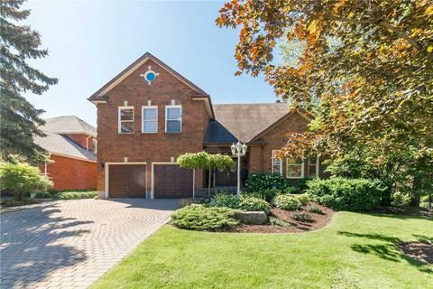 House for sale at 57 Blackcreek Tr Clarington Ontario - MLS: E4389111