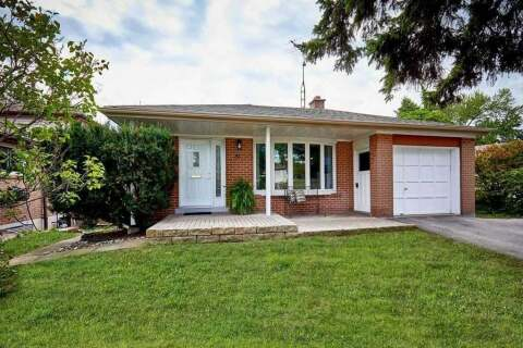 House for sale at 57 Bledlow Manor Dr Toronto Ontario - MLS: E4917715
