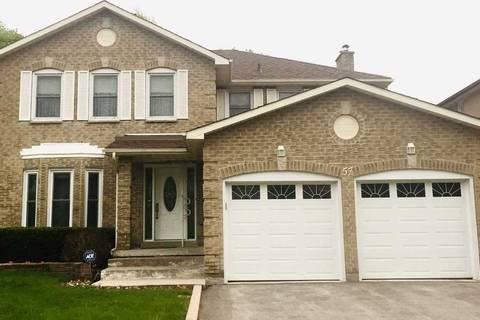 House for sale at 57 Blyth St Richmond Hill Ontario - MLS: N4455214